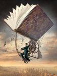 flying book 456